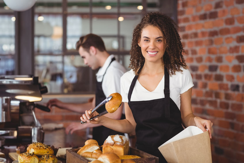 Sleek new merchant processing services are part of overall hospitality industry design trend